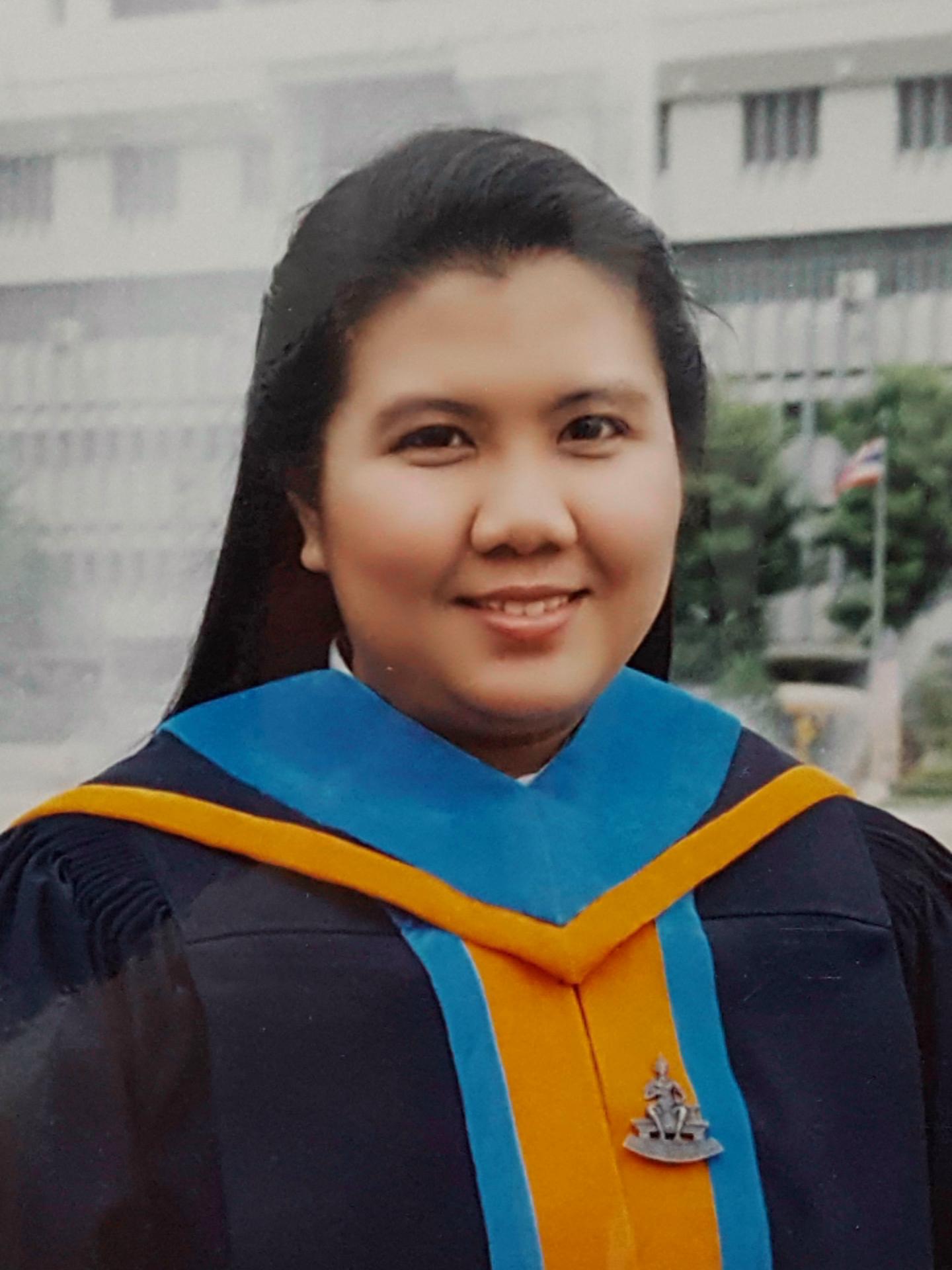 Salawan Jittboon – Accounting Manager