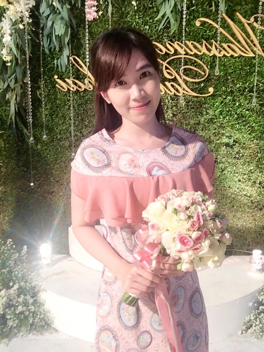 Sujinda Santiweerawong – Accountant