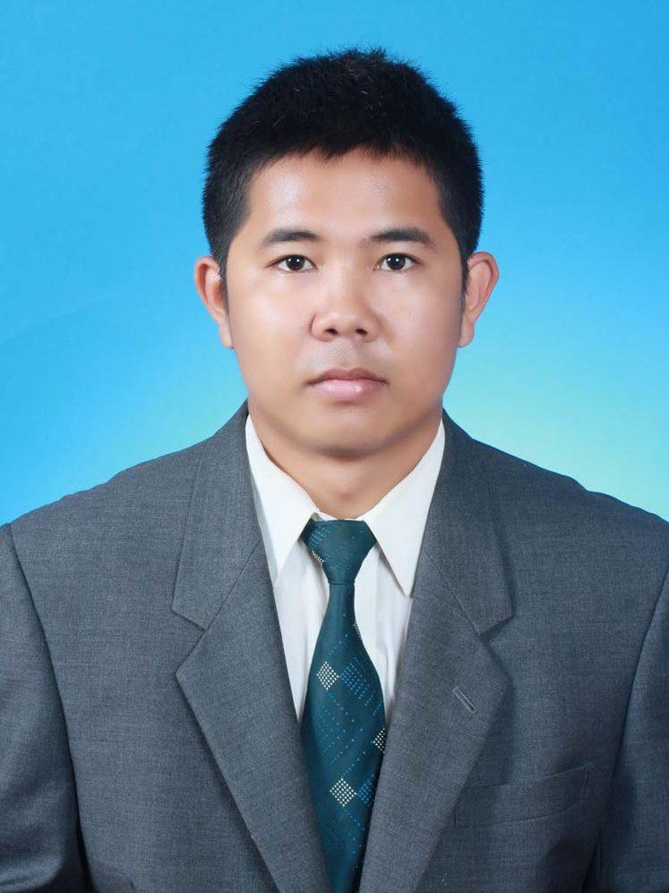 Suwannachet Udomphan - Accountant