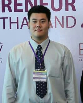 Benjamin Srisunart – Lawyer