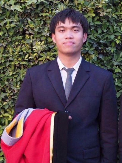 Nitiphan Oonpatanakul – Lawyer