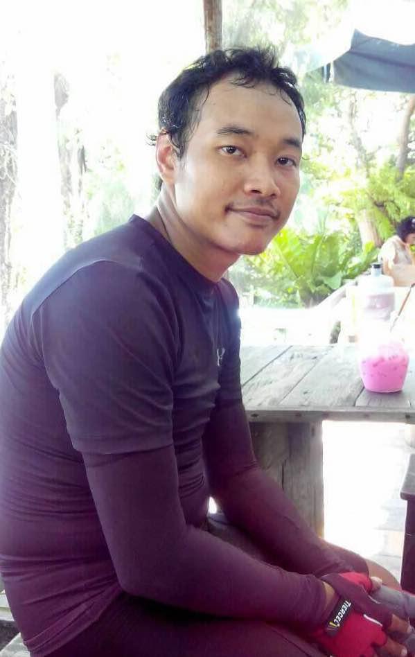 Tawatchai Rattanawong - Support