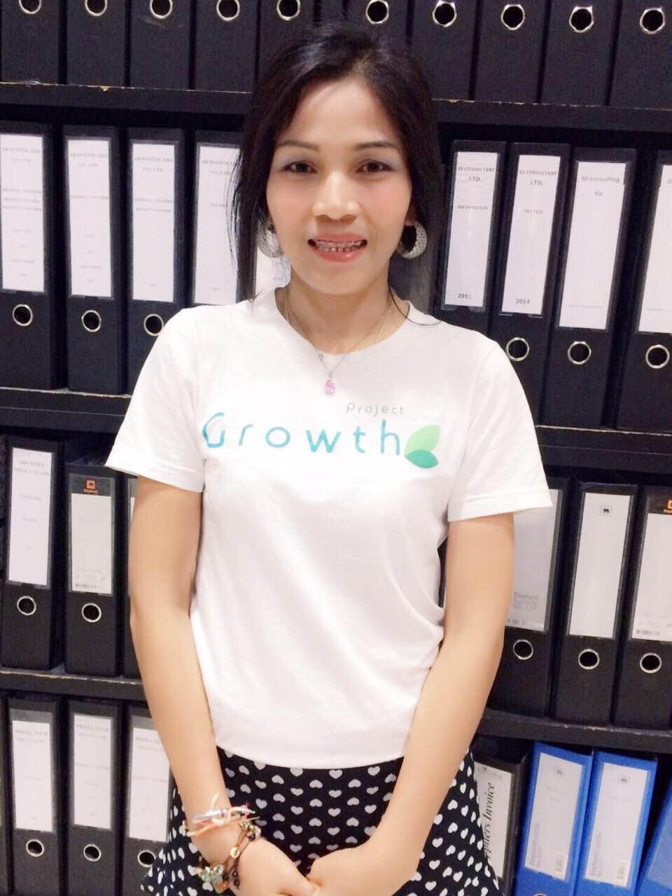 Nikankun Boonprawatkulngam – Senior Accountant