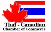the thai-canadian chamber of commerce in thailand