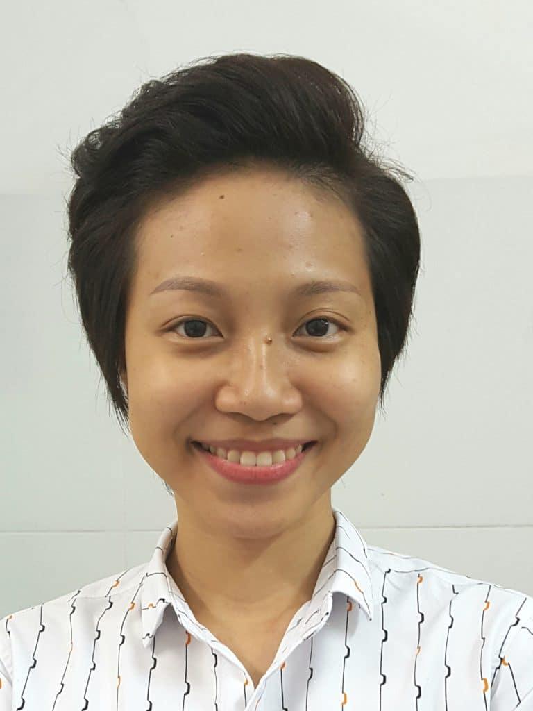 Thoa Ton Tuyet - Project Coordinator