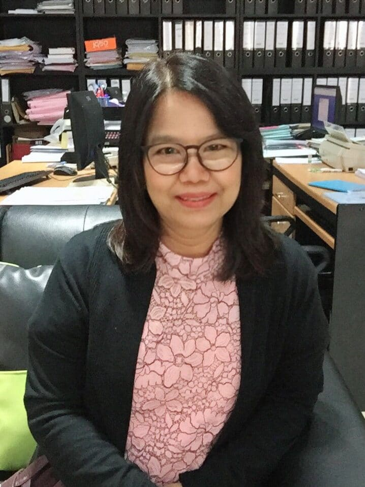 Prapimporn Kijkung - Accountant