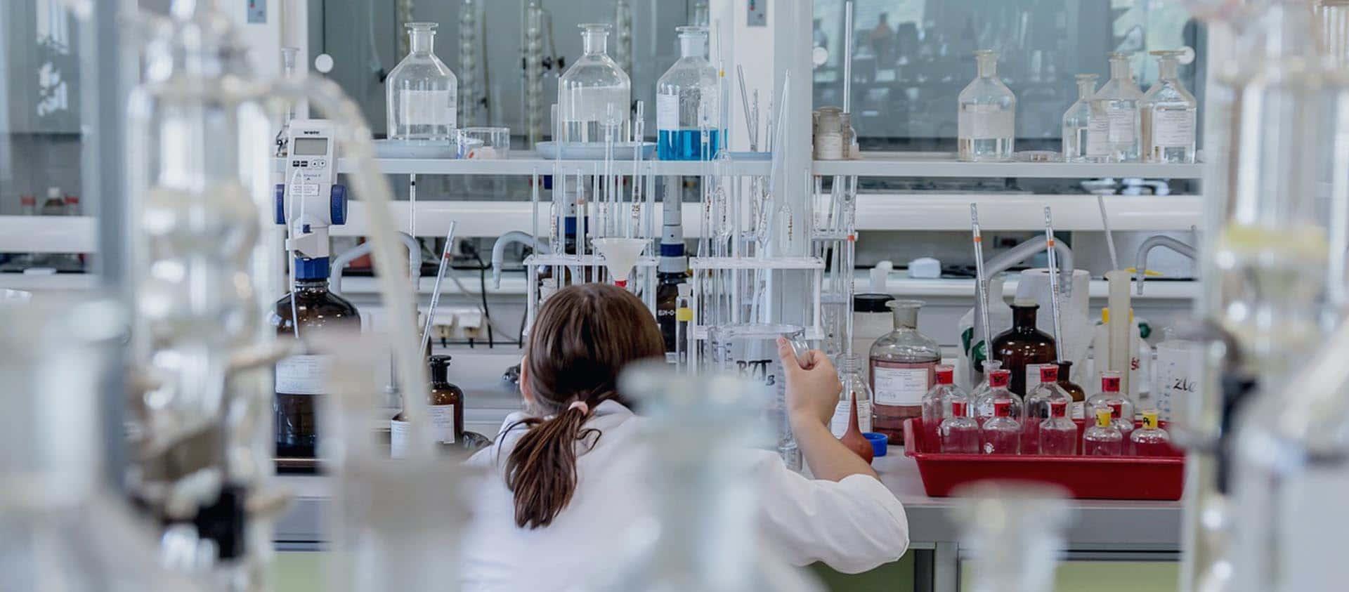 Manufacture of Medicine
